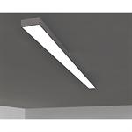ceiling lights pline module isolated