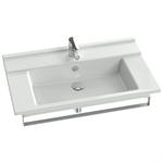struktura - vanity top - 80 x 48cm