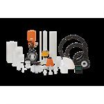 sygef standard pipe & fittings