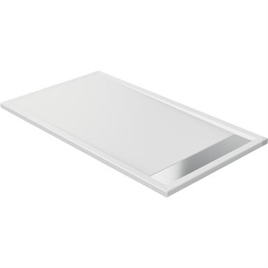 strada rectangular shower tray 1600x800mm