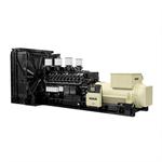 kd4000-e, 50 hz, industrial diesel generator