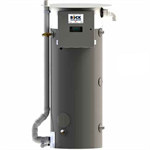 Bock optiTHERM® Outdoor Modulating Condensing Gas Water Heaters