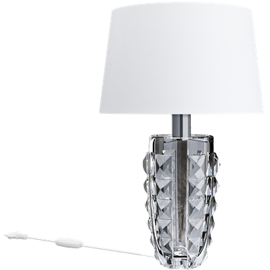 Heritage Diamant Lamp