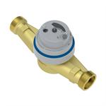 JS 10 -NK; -NKP MASTER+ Vane-Wheel Single-Jet Dry Water Meter
