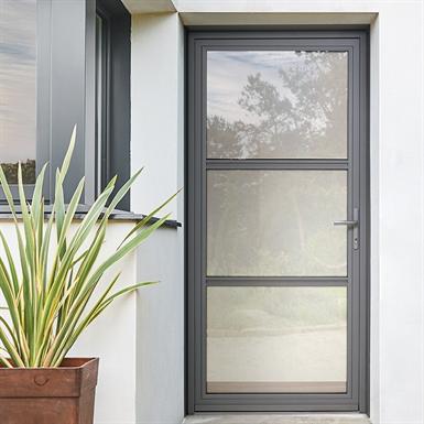 entrance door - collection clarté