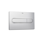IN WALL PL1 DUAL - Dual flush operating plate for concealed cistern