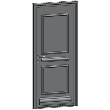 entrance door collection prestige odéon