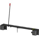 manual mini dock leveller 105ng