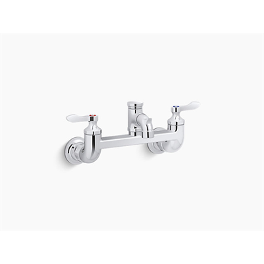 triton® bowe® service sink faucet
