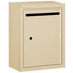 2200 Series Letter Boxes-Surface Mounted