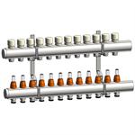 CI596MN Brass-Rod Manifolds