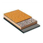 Defined Profile Heavy Duty Polyurethane Screed - Ucrete DP20