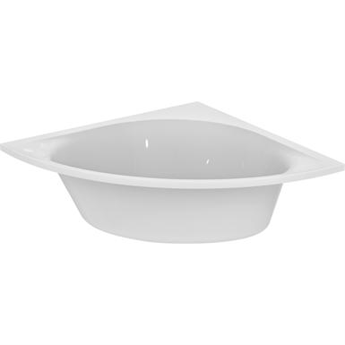 tonic ii corner bath tub 1400x1400mm
