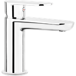 Alpinia washbasin mixer, water flow 4,5 l/min