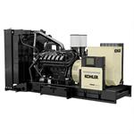kd1000-ue, 60 hz, industrial diesel generator