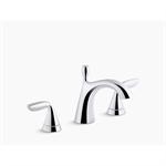 willamette® widespread bathroom sink faucet, 1.2 gpm