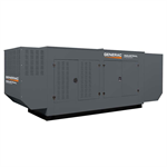 Gaseous 275 kW - 300 kW Gaseous Standby Generators, 12.9L