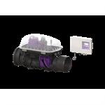 kessel-rückstaupumpanlage pumpfix f dn 200, komfort schaltgerät