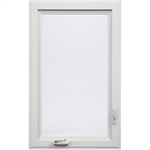 "Quiet Line™ Series Casement Window, 1' 8"" to 3' 0"" Width, 1' 10"" to 5' 0"" Height"