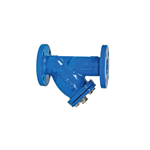 STR-PC Ductile Iron Powder Coated Strainer