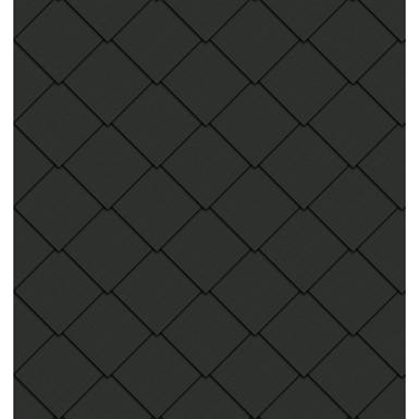 bardeaux carrés façade (325 mm x 325 mm, artcolor basalte)