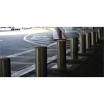 FAAC J355 F M50 Fixed bollard