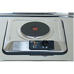 SPH-131S 加熱機器 電気・1口コンロ(単相100V) 三化工業製