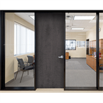 487-AR  Series Office Partition System
