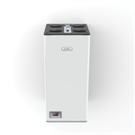 heat recovery ventilation dx system - dxa unit