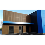 decorative panels neoclin®-alu-40x40-40