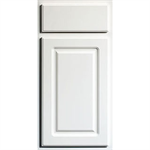 Arbor Falls II Door Style Cabinets and Accessories