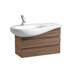 ILBAGNOALESSI ONE Vanity unit 730 mm, for 814975