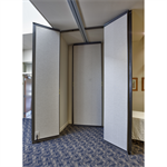 2000 Pocket Door for Customizing any 2000 Series Operable Wall System