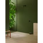 shower channels ceraframe indvidual, 300 x 50 mm
