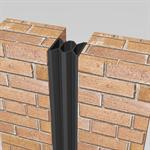 wabo® compression seal exterior we