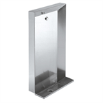 campus urinal stand bs550