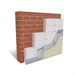 p321b.de knauf warm-wand basis - die standardfassade mit eps-dämmplatten mit mineralisch / organischem putzsystem