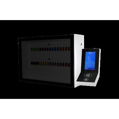 ALKEY Electronic key cabinet KMS1