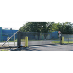 Free-standing gate PRACTIS® S