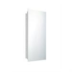 Deluxe Series 178PE Recessed Mounted