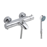 Klys Thermostatic bath/shower mixer
