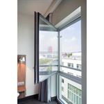 tilt-turn window - kassiopée