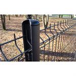 welded mesh fences aquilon® 55