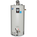 Damper Atmospheric Vent Gas Water Heater