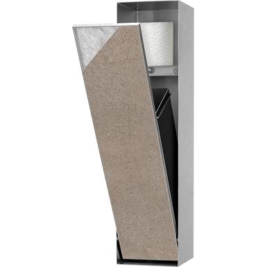 Waste bin & Storage compartment - TCL-11