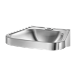 121430 fraju wall-mounted washbasin
