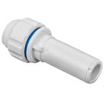 Polybutylene Push-Fit Socket x Spigot Reducer 36059, 36060, 36062