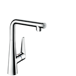 Talis Select S Single lever kitchen mixer 300 72820003