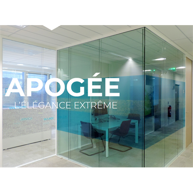 APOGEE Partition