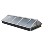 ecoplan iso plus polycarbonate rooflight